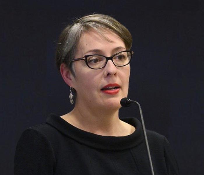 Sarah Taylor – Inclusive Peace